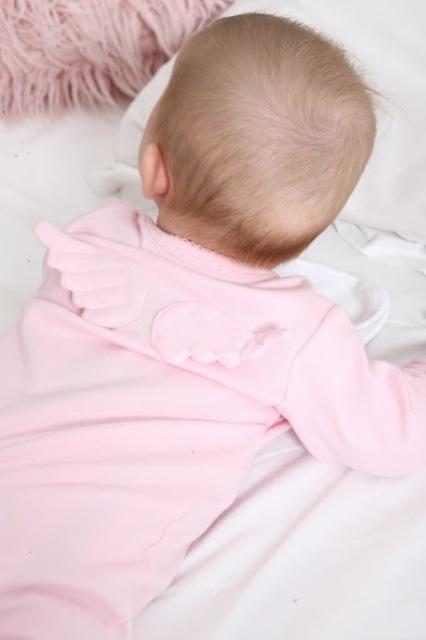 Albetta Babygrow Petit Ange