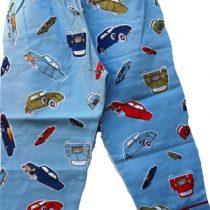 Albetta 'Vintage Car' Pyjamas