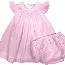Angel set: Baby Girl Classic Layette