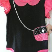 Baby Essentials Snapsuit