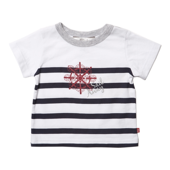 Bebe Sail Away T-shirt