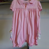 Chaps Pink Playsuit