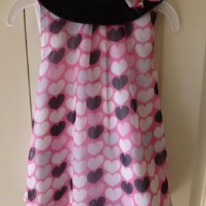 Cutie Pie Snapsuit/Dress