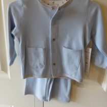 DKNY Baby Boy's Outfit