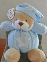 Elka 'Nuzzles' Cuddly Bear