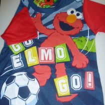 Elmo S/S summer pyjamas