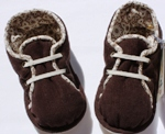 Eternal Creation Cord Shoes