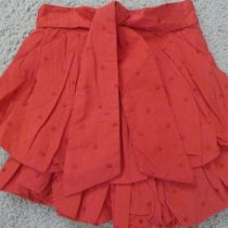 Fresh Baked Bubble Skirt