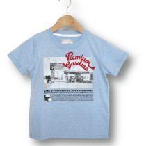 Fresh Baked Digital Print T-Shirt