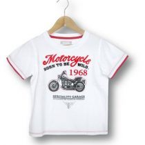 Fresh Baked 'Motorcycle' T-Shirt
