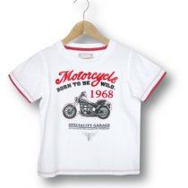 Fresh Baked 'Motorcycle' T-Shirt