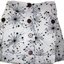 Fresh Baked Patterned Skirt