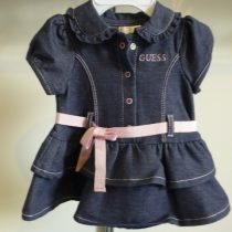 Guess Baby Girl's Dress
