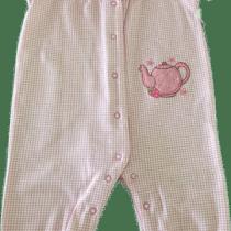 Absorba Babygrow Cupcake