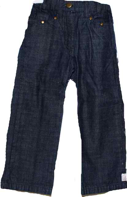 Lucca P Denim Jeans