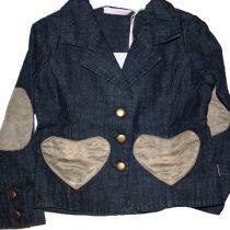 Lucca P pony jacket