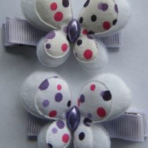 Maisie May Whimsy Twin Hair Clips