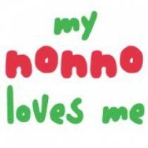 Munchkidz My Nonno Loves Me!