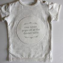 Nanny Pickle T-Shirt