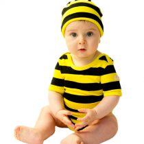 Noo 2 Piece Bee set