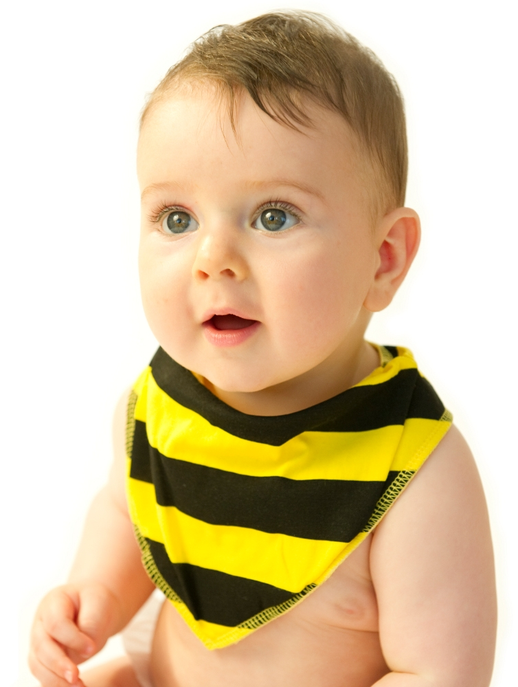 Noo Bee Bibs