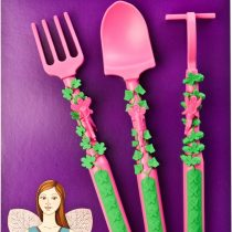 Noo Fairy Garden Utensils