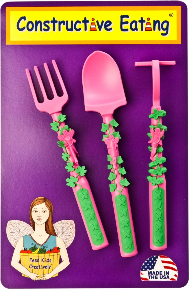 Noo fairy garden utensils cookies cream for Gardening tools afterpay