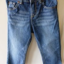 OshKosh Girl's Straight Leg Jeans