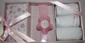 Plum Baby 'Bath Time' Gift Set