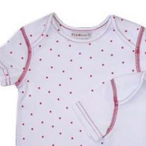 Plum Baby Two T-Shirt Set