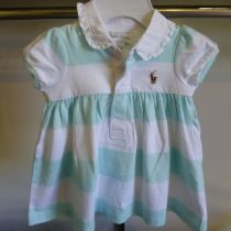 Ralph Lauren Girl's Dress