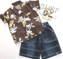 Rippa Boys 3 Piece Set