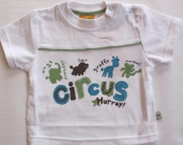 Rippa 'Circus' 3 Piece Set