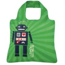 Envirosax Reusable Shopping Bag - Robot
