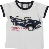 So Sooki Firebolt Sam Tee