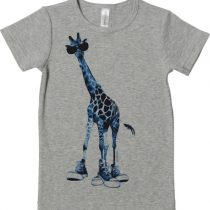 SoSooki 'Giraffe' T-Shirt