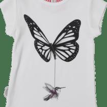 SoSooki 'Nature Design' T-Shirts - Butterfly
