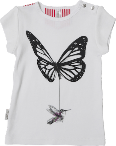SoSooki 'Nature Design' T-Shirts