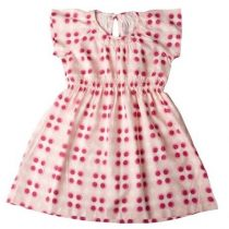 SoSooki Pink Retro Dress