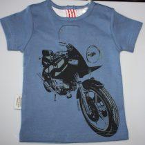 Sooki Baby 'Motorbike' T-Shirt