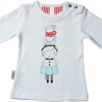 Sooki Baby 'Alice' L/S T-Shirt