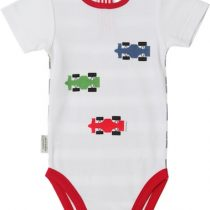Sooki Baby 'Cars' Snapsuit
