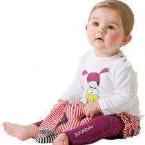 Sooki Baby 'Funny Bunny' LS T-Shirt