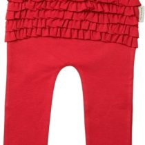Sooki Baby Leggings With Ruffles