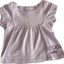 Sooki Baby Lilac Swing Top
