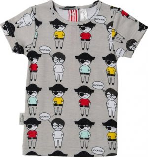 Sooki Baby 'Little Pirates' T-Shirt