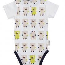 Sooki Baby Piggy Snapsuit