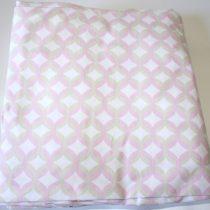 Sooki Baby Pink Retro Sheet Set
