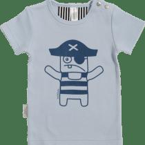 Sooki Baby Pirate A Hoy Tee
