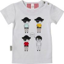 Sooki Baby 'Pirate' T-Shirt